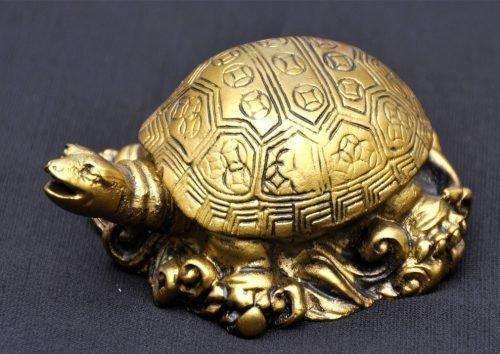 Талисман фэн-шуй черепаха