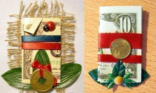 Талисманы в кошелек для привлечения денег: разнообразие видов