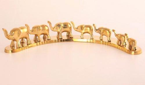Талисман 7 слонов
