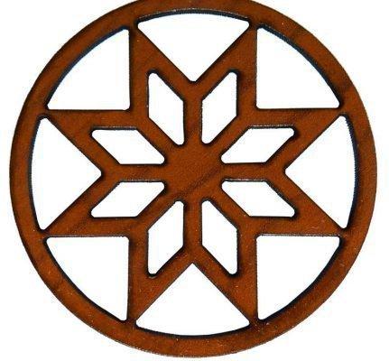 Символ Алатырь