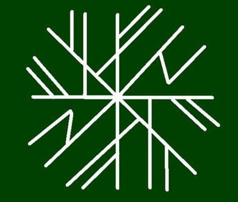 Символ денежная мельница