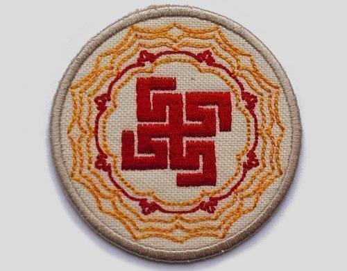 Символ Макош
