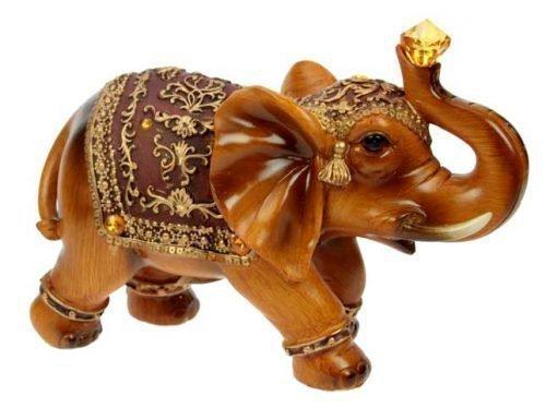 Слон - символ чего в разных культурах, значение по фен шуй