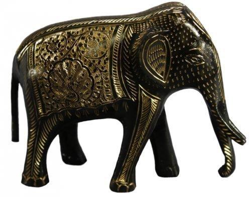 Фигурка слона