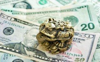Талисманы на удачу и для привлечение денег своими руками