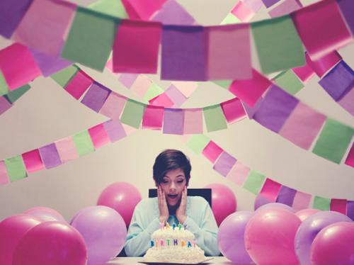 Заговоры в день рождения: на богатство, на желание