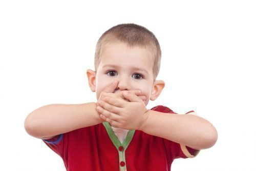 Молитва от заикания у взрослого и у ребенка