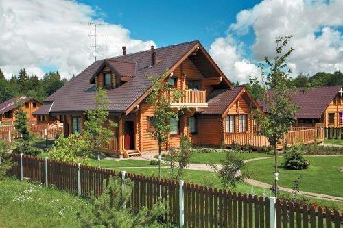 Защита загородного дома