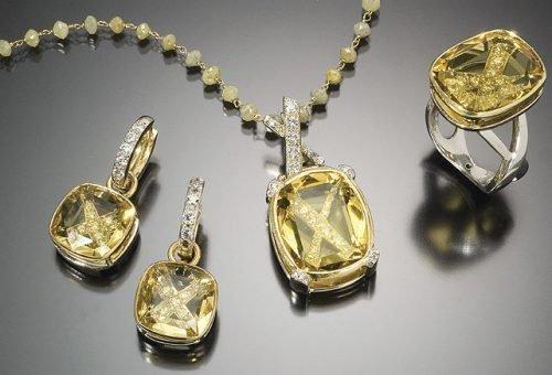 Лев знак зодиака: характеристика камней и талисманов