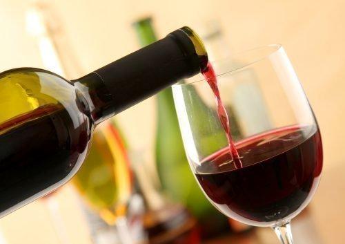 Поминальное вино