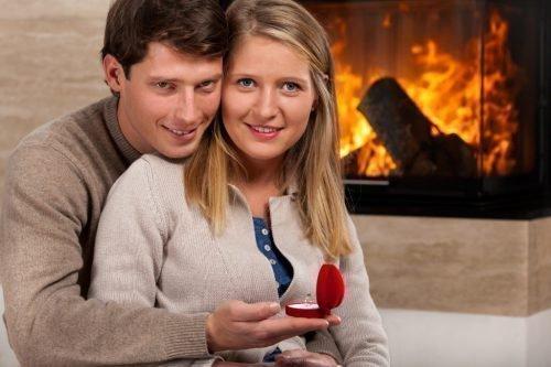 Как приворожить парня в домашних условиях: заговоры