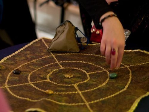 Цыганская магия: заговоры
