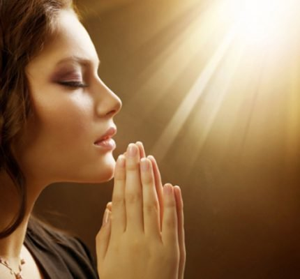 Молитвы и заговоры от депресии