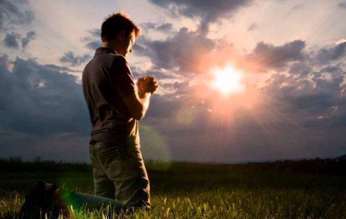 Короткая молитва для заживления ран