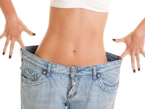 Заговор, чтобы сбросить вес