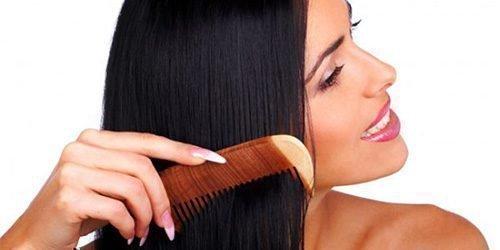 Обряд против выпадения волос