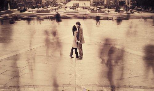 Заговор на встречу с любимым мужчиной