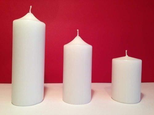Белая свеча для приворота
