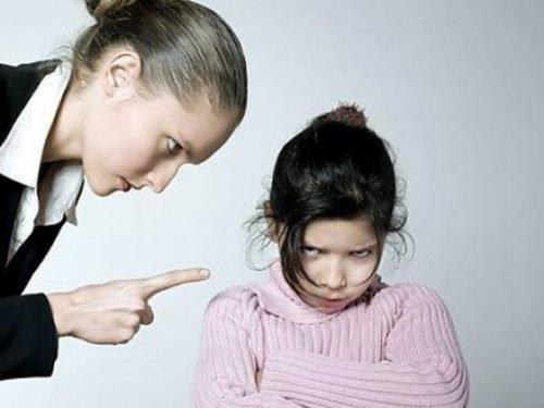 Заговор, чтоб ваш ребенок слушался