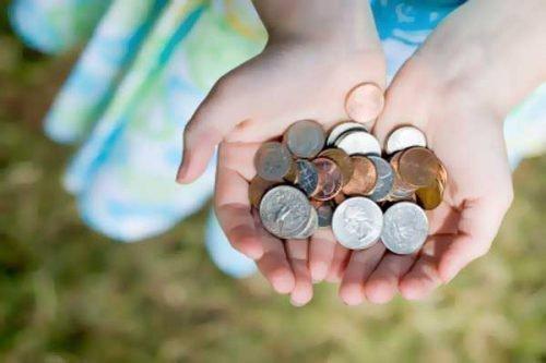Заговор на удачу и привлечение денег