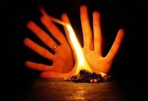 По фото порча в домашних условиях: виды порчи, как выполняется ритуал