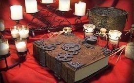 Черная магия – привороты, заклинания, магические ритуалы