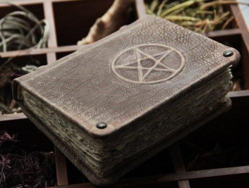 Магические знания Гримуар