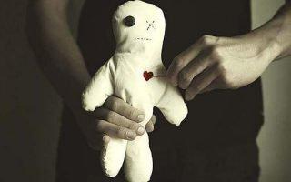 Кукла Вуду и ее действие в ритуалах