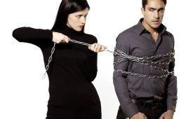 Отличия присушки и любовного приворота