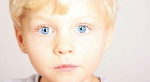 Как определить и понять что ребенка сглазили