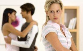 Как самостоятельно начитать отворот на мужа от любовницы