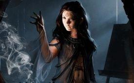 Сила ведьмы - откуда она?