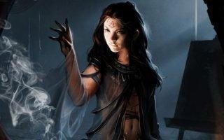 Сила ведьмы — откуда она?