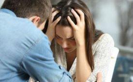Обряды на разрыв отношений между людьми
