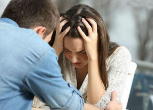 Ритуалы на развод