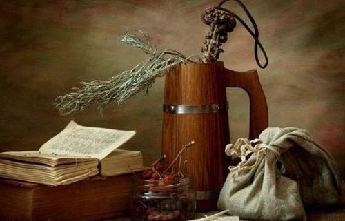 Деревенские ритуалы