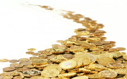 Монеты для откупа