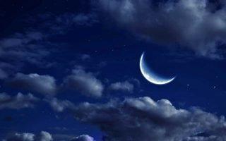 Как провести ритуал на желание в новолуние