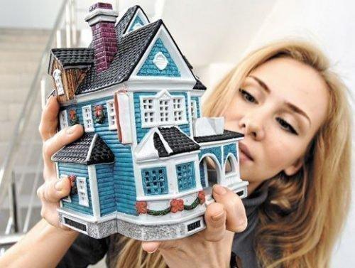 Обряд очищения жилища
