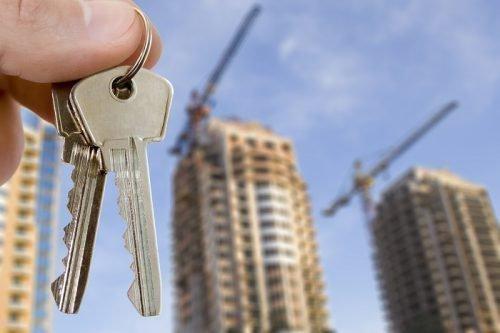 Заговор на покупку квартиры