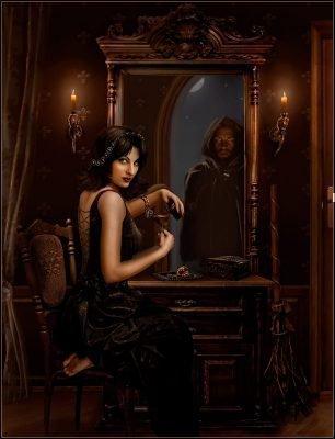 Безопасность магии зеркал