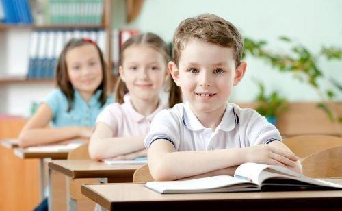 Хороший ученик