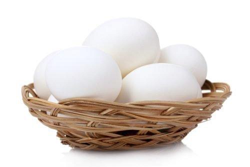 Куриное яйцо