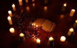 Защитные молитвы от Черной Магии