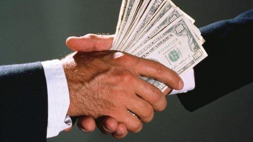 Ритуал на избавление долгов