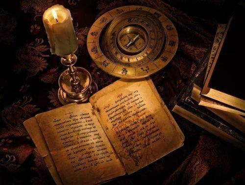 Заговоры и ритуалы