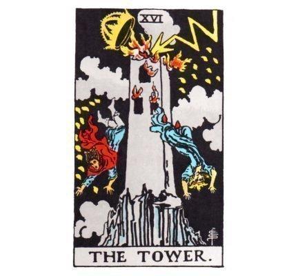 Башня Таро