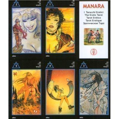 Таро Манара: значение карт, галерея, гадание на любовь, на чувства человека