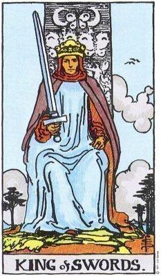 Король Мечей
