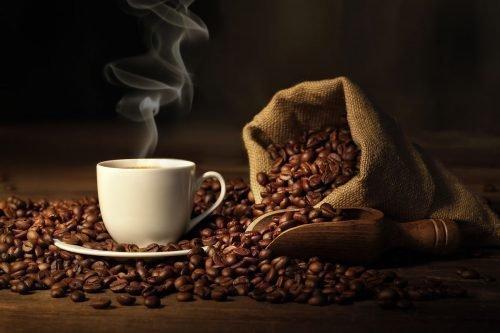 Гадание на кофейной гущи